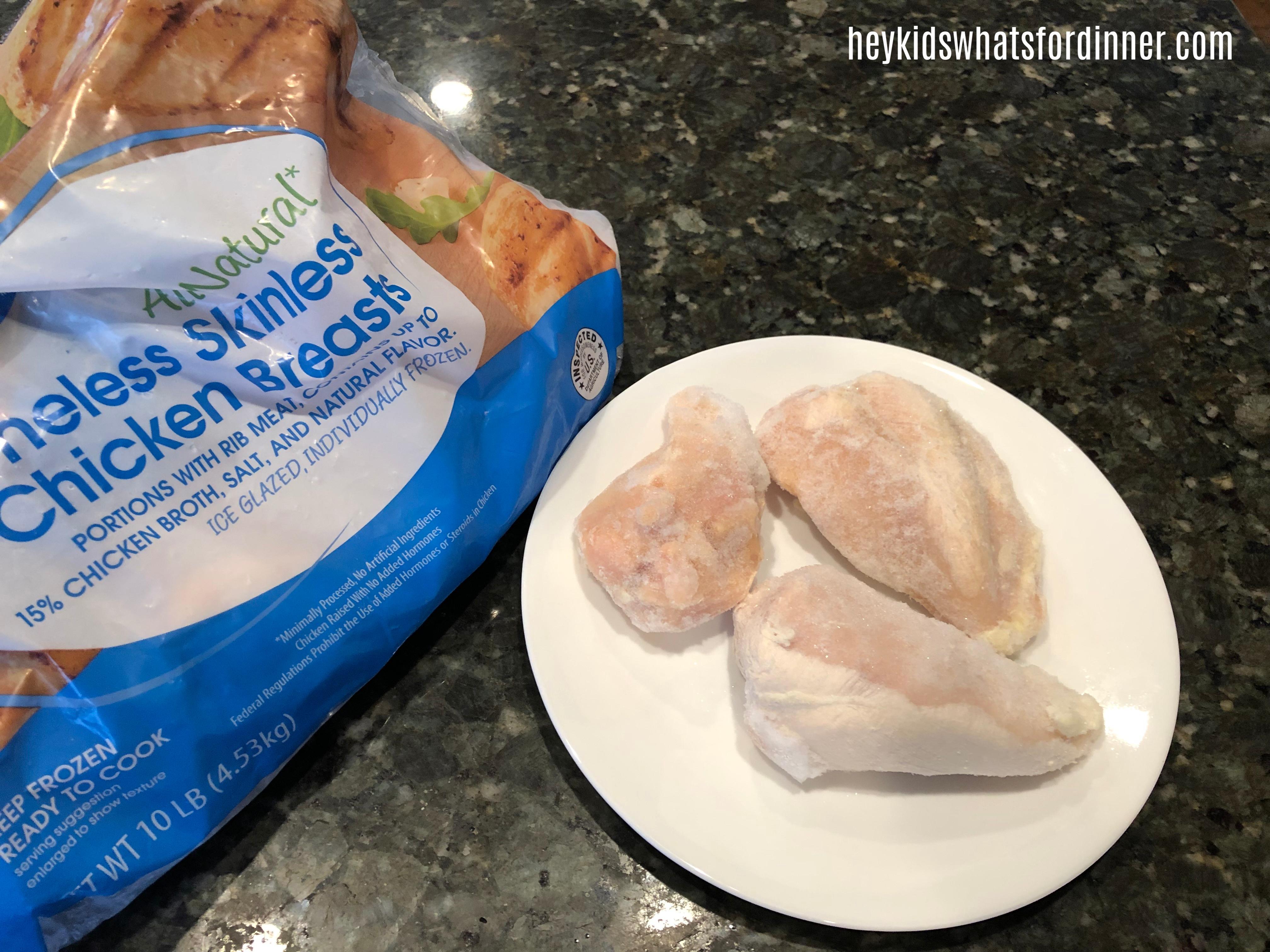 Chicken thaw|DD2.jpg